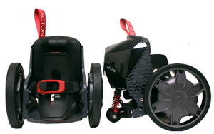 Acton RocketSkates R10
